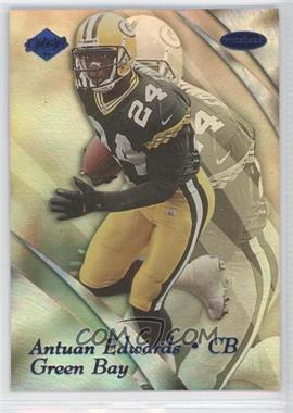 1999 Collector's Edge Masters [???] #79 - Antuan Edwards /2000