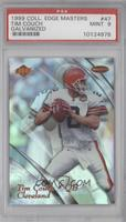 Tim Couch /1000 [PSA 9]