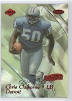 Chris Claiborne /3500
