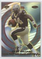 Ricky Williams /3000