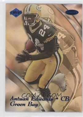 1999 Collector's Edge Masters #79 - Antuan Edwards /2000