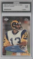 Kurt Warner [ENCASED]
