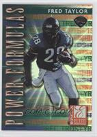 Fred Taylor /3500