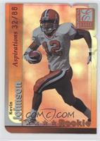 Kevin Johnson /88