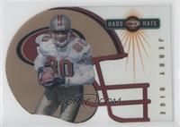 Jerry Rice /3000