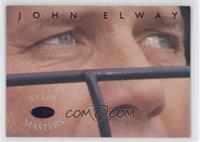 John Elway /1000