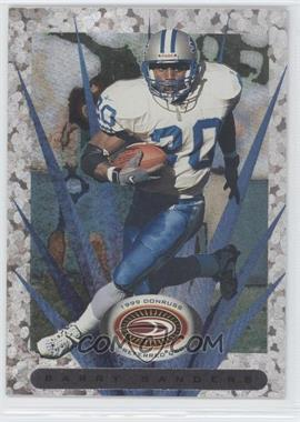 1999 Donruss Preferred QBC #74 - Barry Sanders