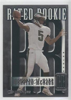 1999 Donruss Rated Rookie #RR7 - Donovan McNabb /5000