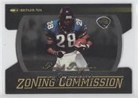 Fred Taylor /1000