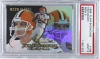 Tim Couch /1999 [PSA9]