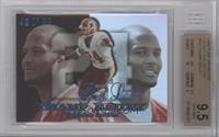 Champ Bailey /99 [BGS 9.5]