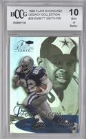 Emmitt Smith /99 [ENCASED]