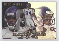 Randy Moss /1999