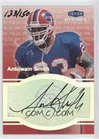 Antowain Smith /150