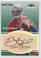 Brock Huard /700