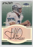 Jon Kitna /350