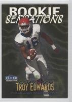 Troy Edwards