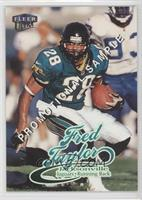 Fred Taylor (Promo)