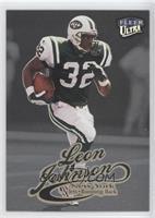 Leon Johnson /99