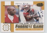 Jerry Rice /100