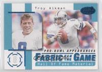 Troy Aikman /250
