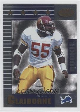1999 Leaf Certified #195 - Chris Claiborne