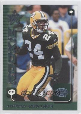 1999 Leaf Rookies & Stars #249 - Antuan Edwards