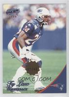 Ty Law /45
