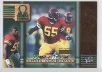 Chris Claiborne /99