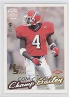 Champ Bailey /99