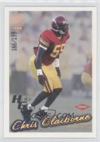 Chris Claiborne /199