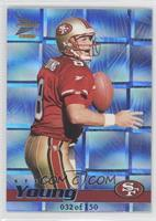 Steve Young /150