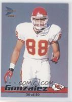 Tony Gonzalez /80