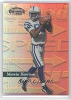 Marvin Harrison /100