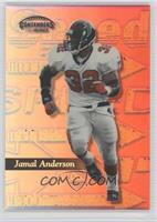 Jamal Anderson /100
