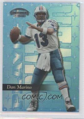 1999 Playoff Contenders SSD - Power - Blue #187 - Dan Marino /50