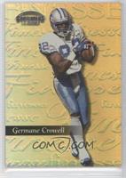 Germane Crowell /25