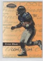 Errict Rhett /25