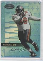 Warren Sapp /50