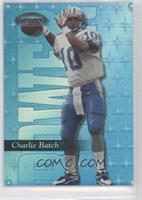 Charlie Batch /50