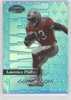 Lawrence Phillips /50