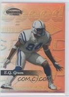 E.G. Green /100