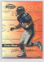 Errict Rhett /100