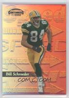 Bill Schroeder /100