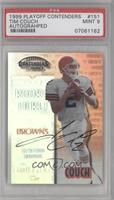 Tim Couch [PSA9]