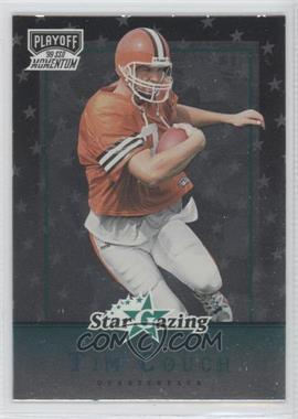 1999 Playoff Momentum [???] #SG41 - Tim Couch