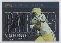 Kevin Faulk /250
