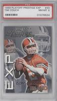 Tim Couch [PSA 8]