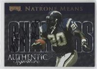 Natrone Means /250