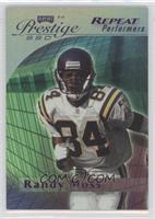 Randy Moss /500